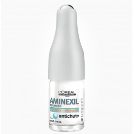 EXPERT AMINEXIL COFANETTO X 10 FIALE X 6ML
