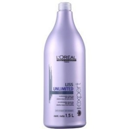 EXPERT SHAMPOOING UNLIMITED SH. 1500 ML.