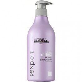 EXPERT SHAMPOOING UNLIMITED SH. 500 ML.