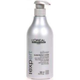 EXPERT SHAMPOOING GRIGI-BIANCHI 500 ml