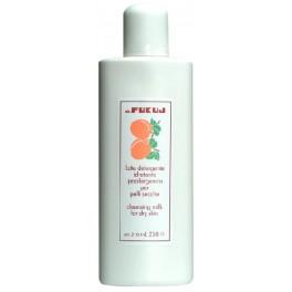 Dr. Fukuj  Latte detergente Albicocca Pelli secche Flac.  mL 250