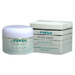 Dr. Fukuj  Antirughe idratante con olio di Tartaruga pelli normali e grasse Vaso mL 50