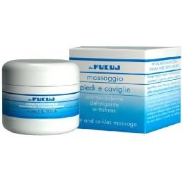 Dr. Fukuj  Crema per i Piedi Vaso mL 100