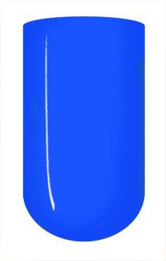 Blue 100537
