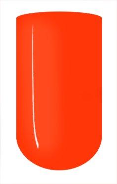 Tangerine 100553